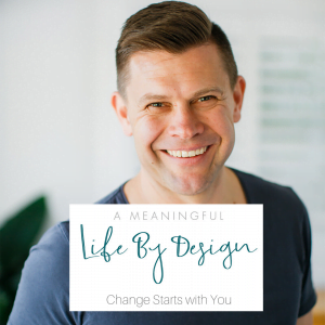 AMLBD 04: Change Starts with You – David Morrison