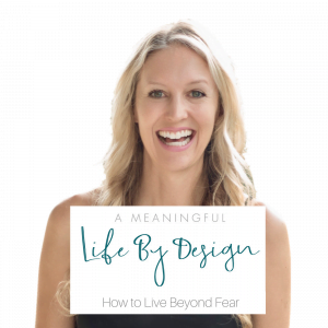 How to Live Beyond Fear – Kirsten Johnson – AMLBD 05