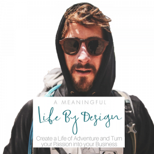 AMLBD 08: Create a Life of Adventure and Turn your Passion into your Business – Henk Brand