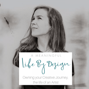 Owning your Creative Journey, the life of an Artist – Krissy Teegerstrom – AMLBD 10