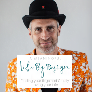AMLBD 19: Finding your Ikigai and Crazily Loving your Life – Jasper Vallance