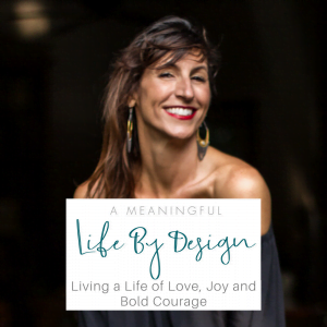 Living a life of Love, Joy and Bold Courage – AMLBD 22