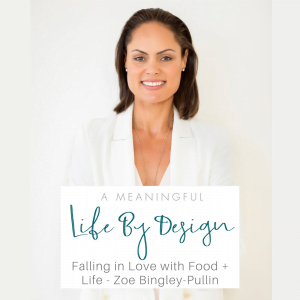 Falling in Love with Food + Life