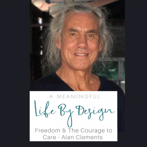 Freedom and the Courage to Care